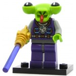 LEGO Collectible Minifigures Series 3 Space Alien