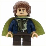 LEGO Lord of the Rings Minifigure Pippin