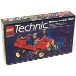LEGO 8820 Technic Mountain Rambler