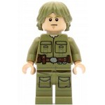 LEGO Star Wars Minifigure Luke Skywalker Cloud City