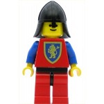 LEGO Castle Minifigure Crusader Lion