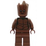LEGO Super Heroes Minifigure Teen Groot (76102)