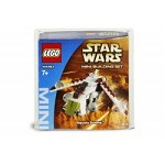 LEGO 4490 Star Wars Republic Gunship
