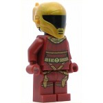 LEGO Star Wars Minifigure Zorii Bliss
