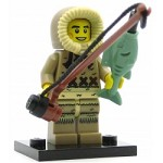 LEGO Collectible Minifigures Series 5 Ice Fisherman