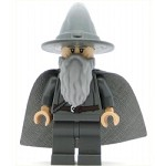 LEGO Lord of the Rings Minifigure Gandalf the Grey