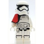 LEGO Star Wars Minifigure First Order Stormtrooper Officer (75104)