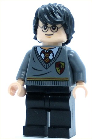 LEGO Dimensions Minifigure Harry Potter - Dimensions Team Pack