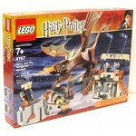 LEGO 4767 Harry Potter Harry and the Hungarian Horntail