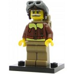LEGO Collectible Minifigures Series 3 Pilot