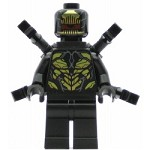 LEGO Super Heroes Minifigure Outrider