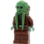 LEGO Star Wars Minifigure Kit Fisto
