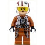 LEGO Star Wars Minifigure Resistance X-Wing Pilot (75102)