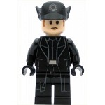 LEGO Star Wars Minifigure General Hux (75104)