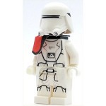 LEGO Star Wars Minifigure First Order Snowtrooper Officer
