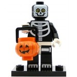 LEGO Collectible Minifigures Series 14 Skeleton Guy