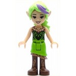 LEGO Elves Minifigure Sira Copperbranch Sky Captain