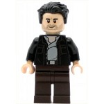 LEGO Star Wars Minifigure Captain Poe Dameron (75189)