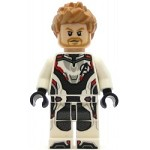 LEGO Super Heroes Minifigure Thor White Jumpsuit