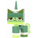 LEGO The Lego Movie Minifigure Queasy Kitty