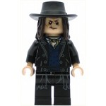 LEGO The Lone Ranger Minifigure Butch Cavendish