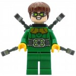 LEGO Spider-Man Minifigure Dr. Octopus