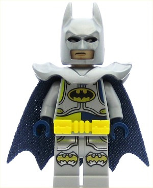 LEGO Dimensions Minifigure Excalibur Batman (71344)