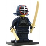 LEGO Collectible Minifigures Series 15 Kendo Fighter