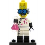 LEGO Collectible Minifigures Series 14 Monster Scientist