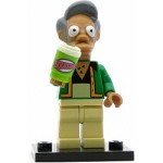 LEGO Collectible Minifigures The Simpsons Apu Nahasapeemapetilon