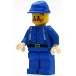 LEGO Western Minifigure Cavalry Soldier