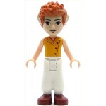 LEGO Elves Minifigure Johnny Baker