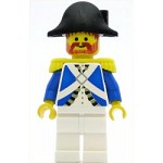 LEGO Minifigure Imperial Soldier Harbor Sentry