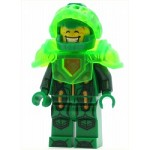 LEGO Nexo Knights Minifigure Ultimate Aaron (70332)