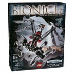 LEGO 8621 Bionicle Turaga Dume and Nivawk