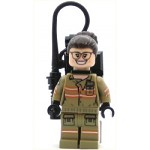 LEGO Ghostbusters Minifigure Abby Yates