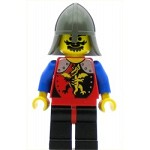 LEGO Castle Minifigure Dragon Knights Knight 2