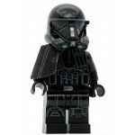 LEGO Star Wars Minifigure Imperial Death Trooper with Pauldron (75156)