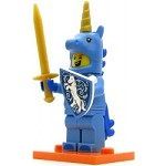 LEGO Collectible Minifigures Series 18 Unicorn Guy