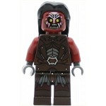 LEGO Lord of the Rings Minifigure Uruk-hai