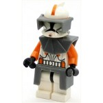 LEGO Star Wars Minifigure Commander Cody