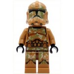 LEGO Star Wars Minifigure Geonosis Clone Trooper 2 (75089)