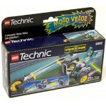 LEGO 8202 Technic Bungee Chopper