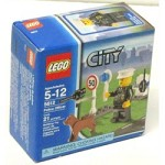 LEGO 5612 City Police Officer
