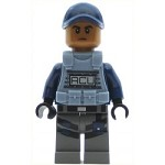LEGO Dimensions Minifigure ACU Trooper - Dimensions Team Pack