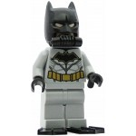 LEGO Super Heroes Minifigure Batman with Flippers