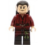 LEGO Hobbit and Lord of the Rings Minifigure Mirkwood Elf Chief