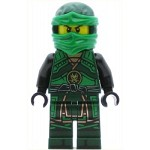 LEGO Ninjago Minifigure Lloyd - Hands of Time (70623)