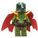 LEGO Legends of Chima Minifigure Cragger