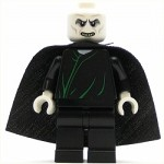 LEGO Dimensions Minifigure Voldemort - Dimensions Team Pack